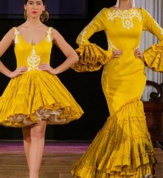 Todo Ideas en traje de boda gitana Dorado