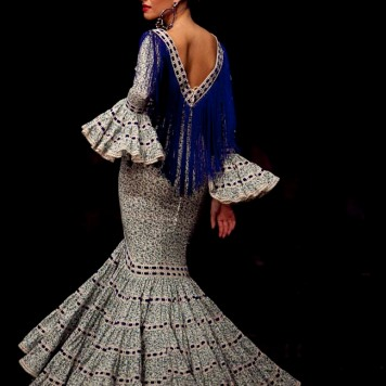 Todo Ideas en traje de gitana barroco