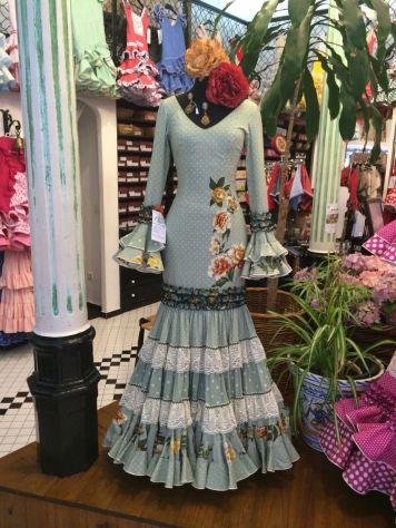 Todo Ideas en traje flamenca bebe hecho a medida