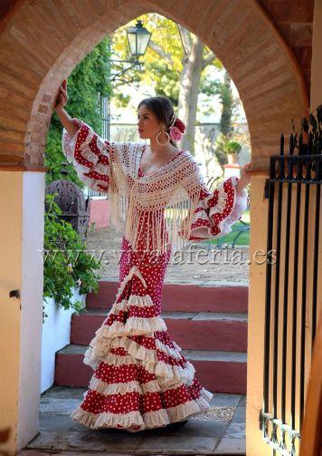 Todo Ideas en trajes de flamenca baratos con estilo