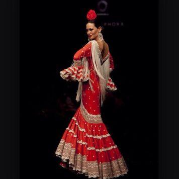 Todo Ideas en trajes de flamenca de niña con arte