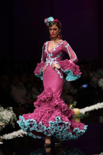 Todo Ideas en trajes de flamenca feria de sevilla primeveral