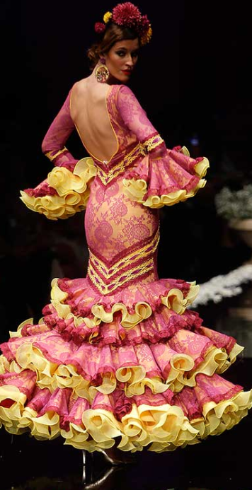 Todo Ideas en trajes de flamenca niñas pequeñas