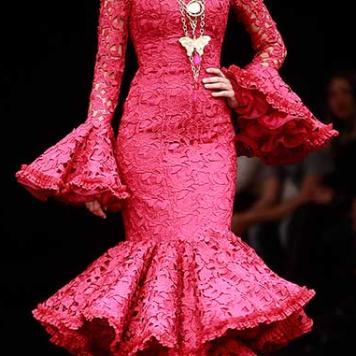 Todo Ideas en trajes de flamenca venta online