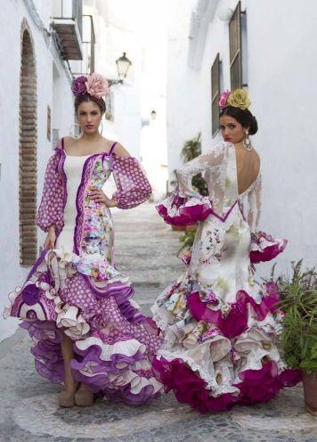 Todo Ideas en trajes de flamenca vicky martin