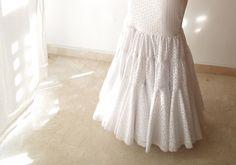 Todo Ideas en vestido boda gitana blanco