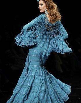 Todo Ideas en vestido de novia flamenca clasico