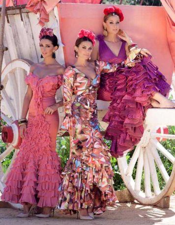 Todo Ideas en vestido de novia gitana clasico