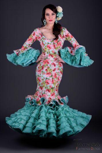 Todo Ideas en vestidos de gitana de niña