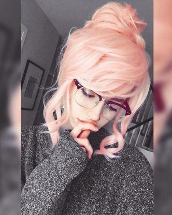 Gafas de Sol segun Cara, Tinte y Peinado color Rosa