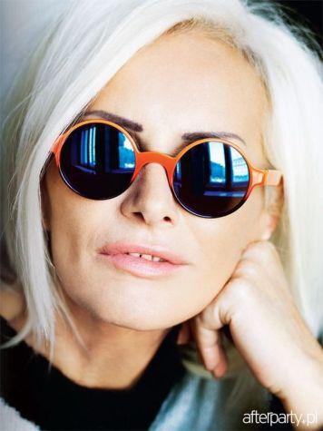 Gafas de Sol segun Cara, Tinte y Peinado de Contraste