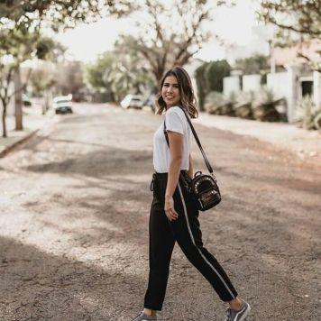 Moda joven Mujer Pantalones Chandal