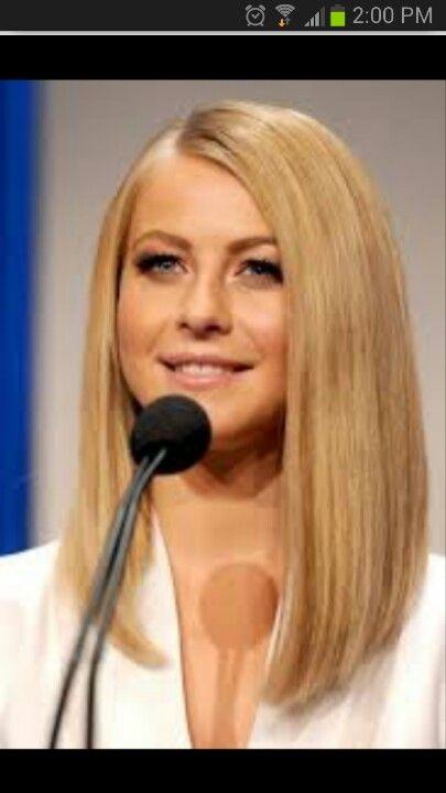 La Tendencia de Corte de pelo y Peinado que se impone, el Long bob con peinados nochevieja