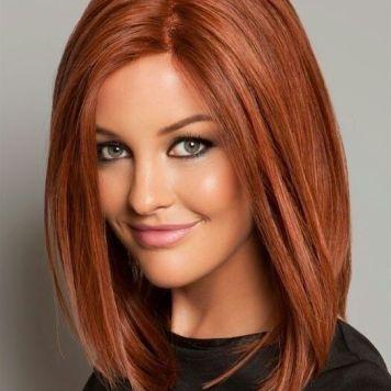 La Tendencia de Corte de pelo y Peinado que se impone, el Long bob con peinados para pelo corto