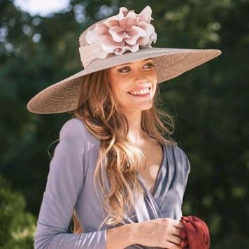 Pamelas y Sombreros para Bodas que gustan Almedinilla