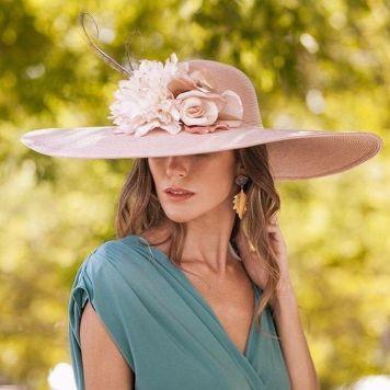 Pamelas y Sombreros para Bodas que gustan Belalcazar
