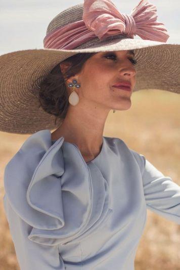 Pamelas y Sombreros para Bodas que gustan Bujalance