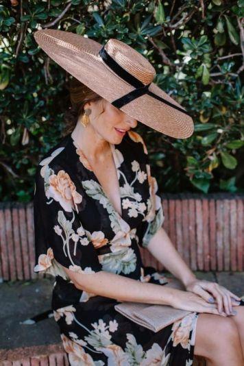Pamelas y Sombreros para Bodas que gustan Cañete de las Torres