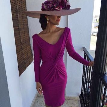 Pamelas y Sombreros para Bodas que gustan Encinas Reales