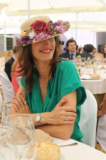 Pamelas y Sombreros para Bodas que gustan Espiel