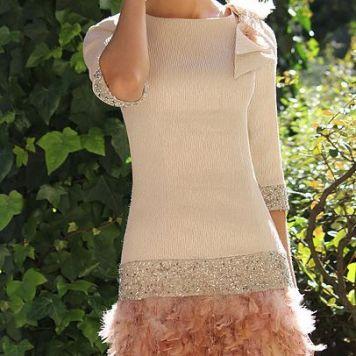 Recogido de Madrinas para bodas Primaveral falda