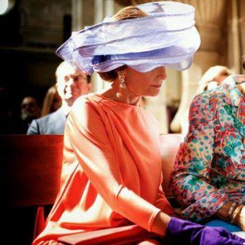 Vestidos Elegantes Cortos y Largos para Ceremonias de Aniversario