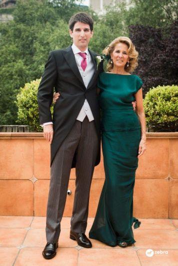 Vestidos Elegantes Cortos y Largos para Ceremonias en Jardin