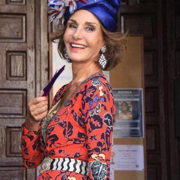Vestidos Elegantes Cortos y Largos para Ceremonias Maquillaje Boda de Día