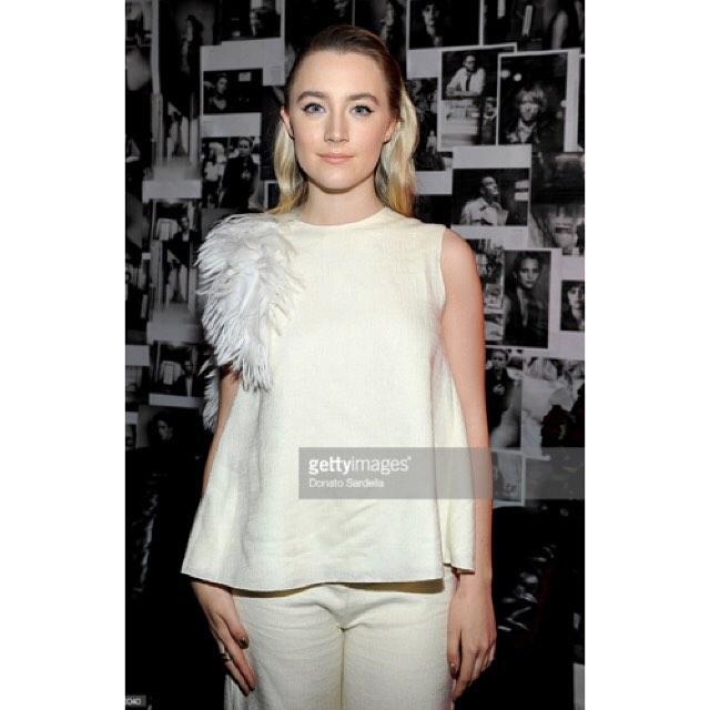 Vestidos y Peinados de Celebrities a la moda Añora