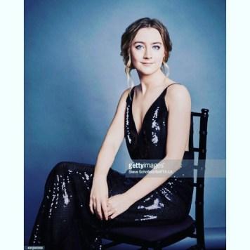 Vestidos y Peinados de Celebrities a la moda Cordoba