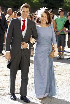 Vestidos y Peinados de Madrinas de Honor Alcolea del Rio