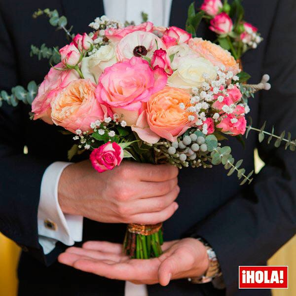 25 Ramos de Novia Romanticos que te Enamoraran (6)