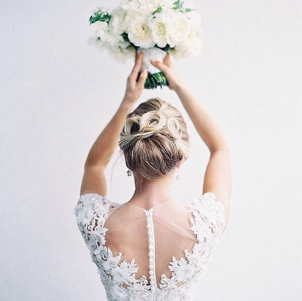 25 Ramos de Novia Romanticos que te Enamoraran (8)
