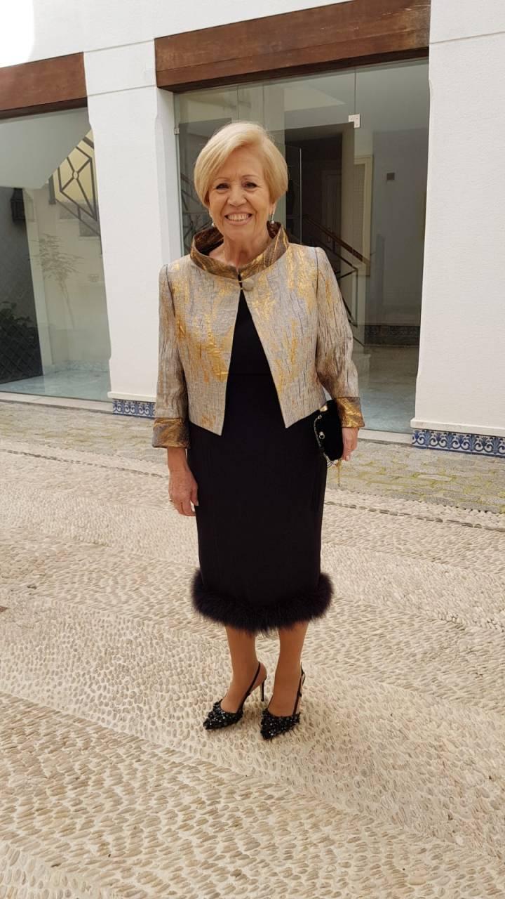 Manuela Jurado Evento