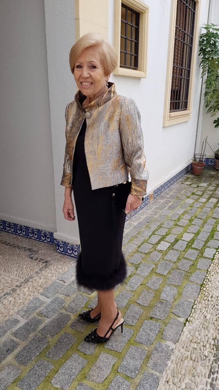 Manuela Jurado