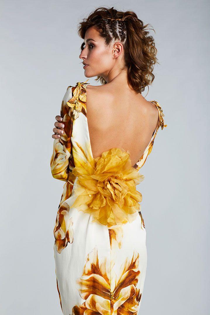Vestidos cortos de Espalda al Aire (9)