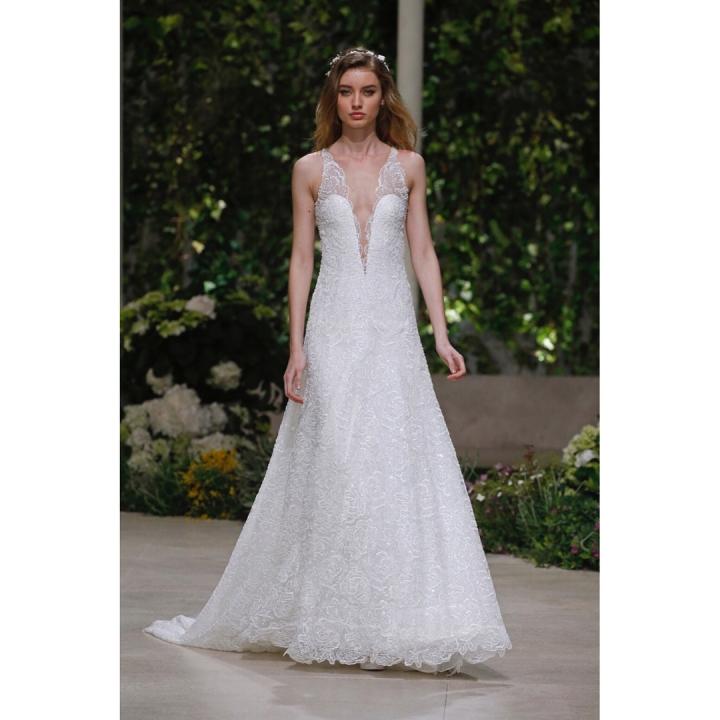 Complementos para Cabello Semirecogido en novias Romanticas (10)