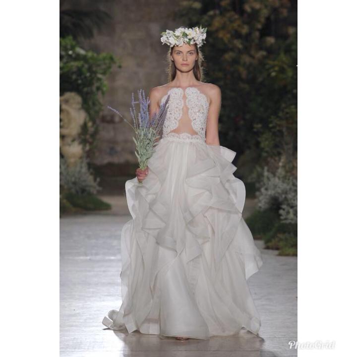 Complementos para Cabello Semirecogido en novias Romanticas (11)