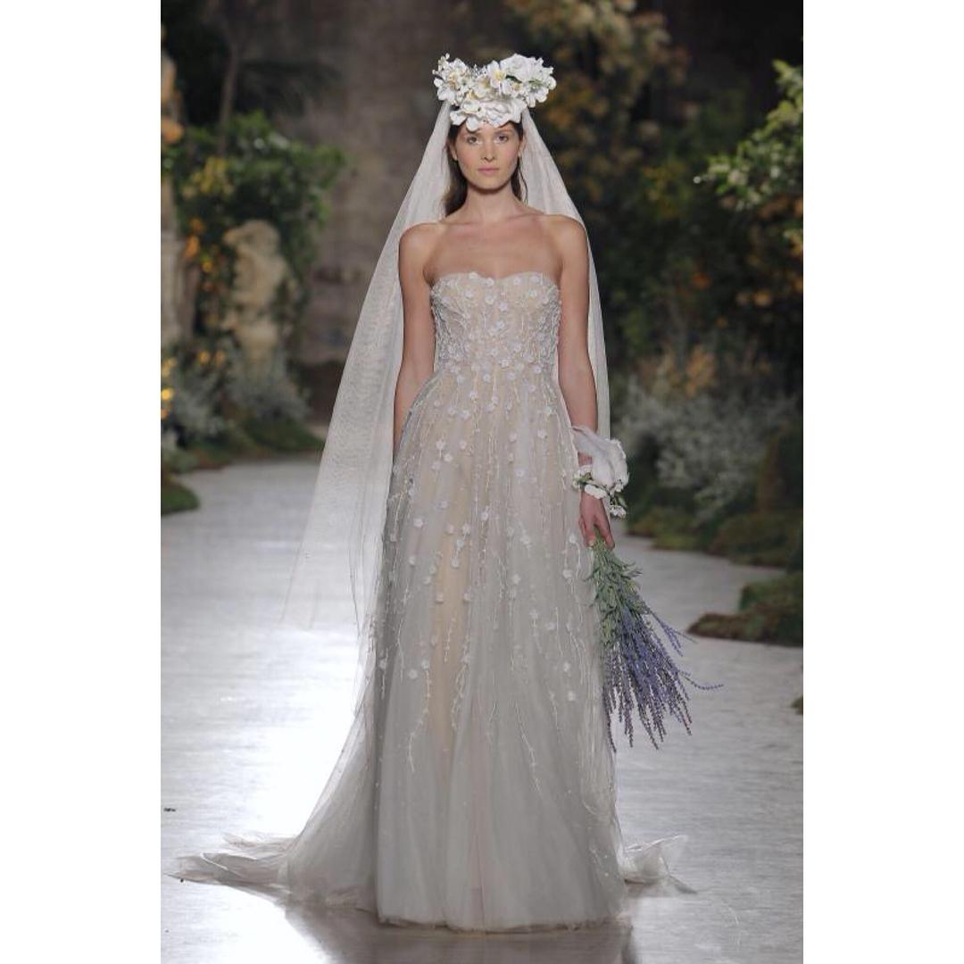 Complementos para Cabello Semirecogido en novias Romanticas (12)