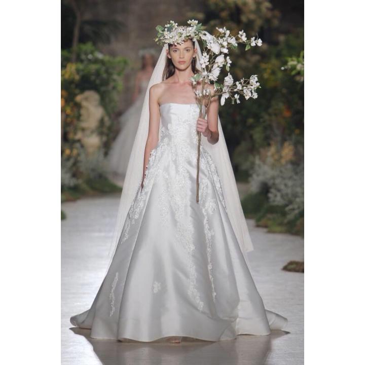 Complementos para Cabello Semirecogido en novias Romanticas (17)