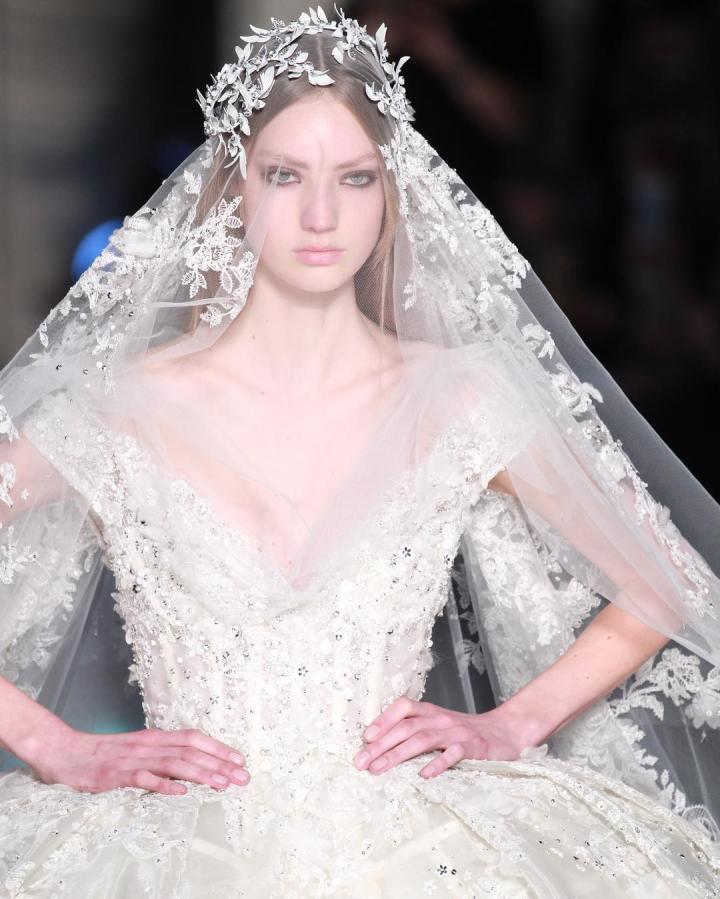 Complementos para Cabello Semirecogido en novias Romanticas (2)