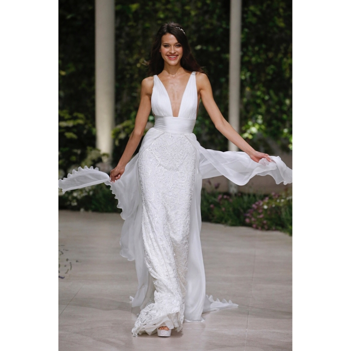 Complementos para Cabello Semirecogido en novias Romanticas (8)
