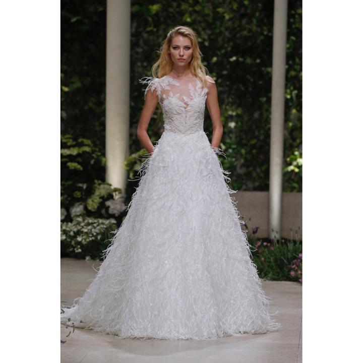 Complementos para Cabello Semirecogido en novias Romanticas (9)