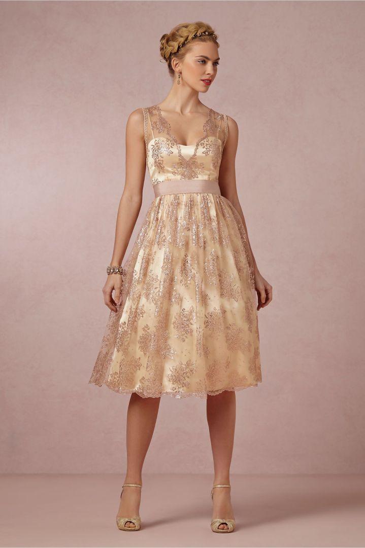Peinados Recogidos para Vestidos de novia Cortos (2)