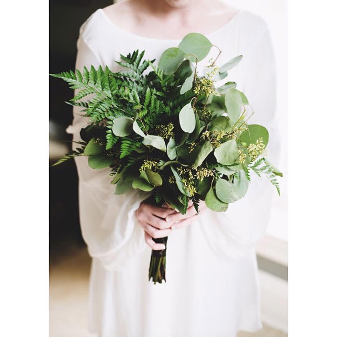 20 ideas de ramos novia y bouquets para tu boda romántica (15)