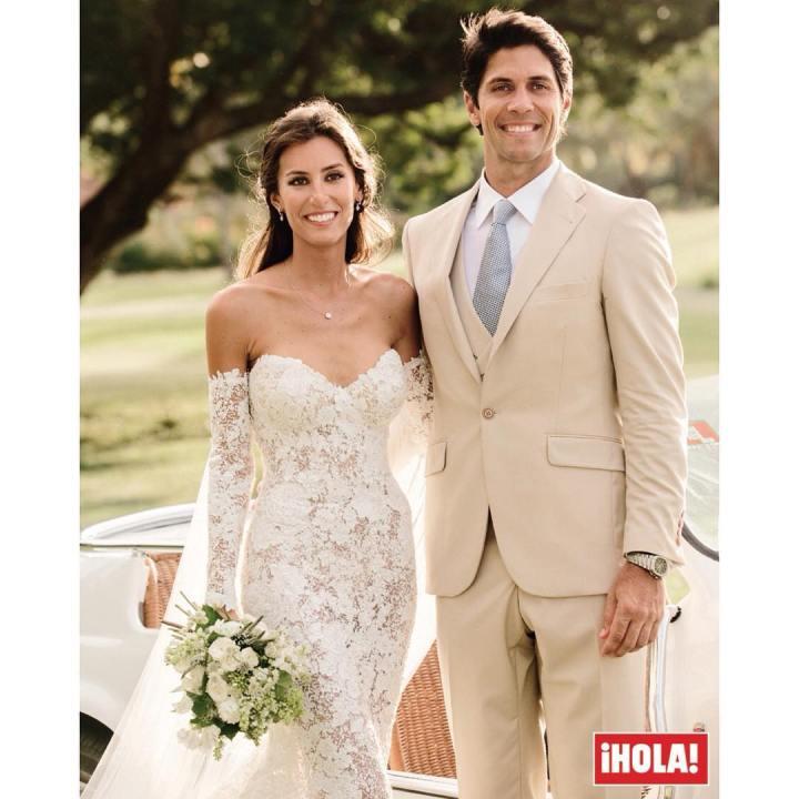 20 ideas de ramos novia y bouquets para tu boda romántica (2)
