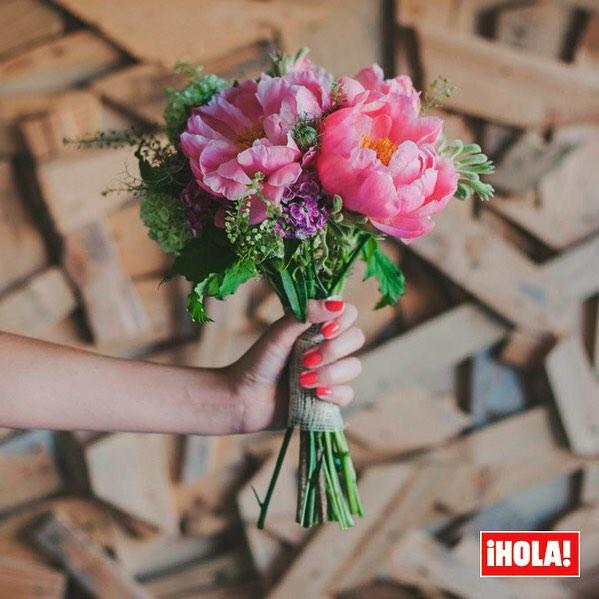 20 ideas de ramos novia y bouquets para tu boda romántica (20)