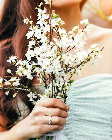 20 ideas de ramos novia y bouquets para tu boda romántica (4)