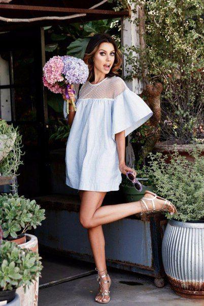 Peinados faciles de mujer para moda de primavera verano diferente