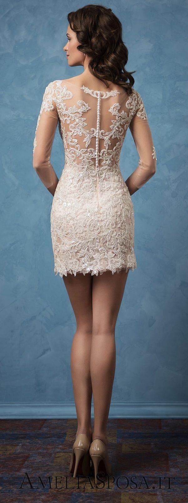 Peinados faciles de mujer para moda de primavera verano encaje